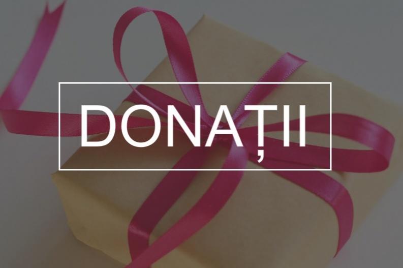 2 - donatii
